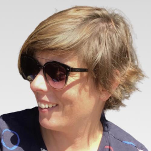 Annelies van Mol